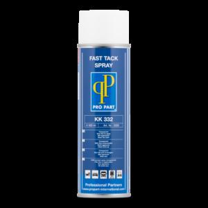 Bombe de Fast Tack Spray