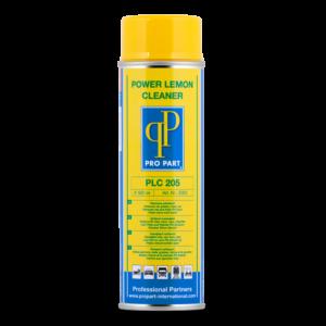 Power Lemon Cleaner