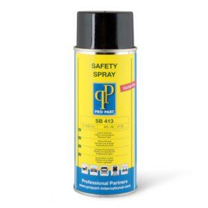 safety spray
