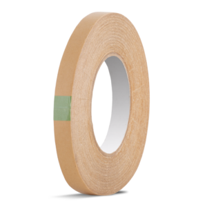 Clear transfer adhesive tape