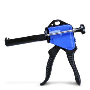 2K Gun Metal Blue