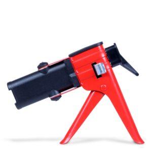 2K Gun Metall - RED