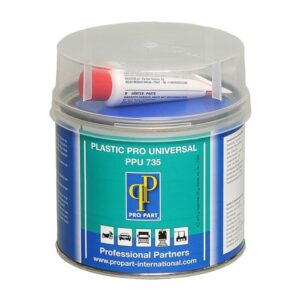 Plastic Pro Universal
